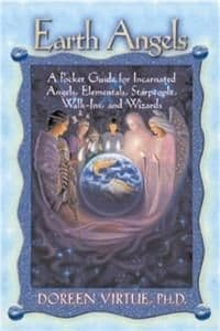 Doreen Virtue - Earth Angels (Book)