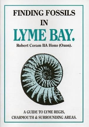 Dr Robert Coram - Finding Fossils in Lyme Bay (Booklet)