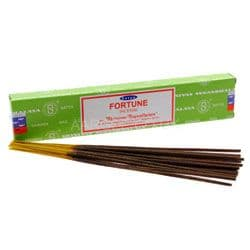 Fortune - Satya Incense Sticks (15g)