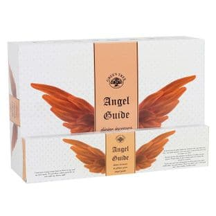 Green Tree - Angel Incense Sticks - Angel Guide (12 sticks)