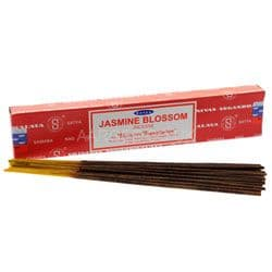 Jasmine Blossom - Satya Incense Sticks (15g)