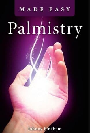 Johnny Fincham - Palmistry Made Easy (book)