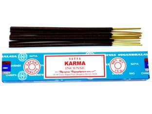 Karma - Satya Incense Sticks (15g)