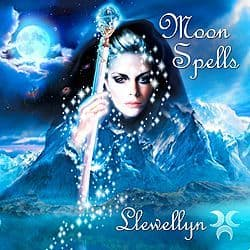 Llewellyn CD - Moon Spells