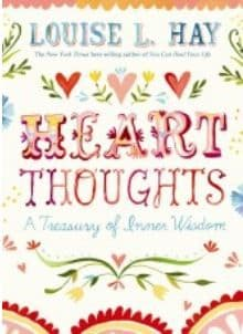 Louise Hay - Heart Thoughts: Gift Edition (book)
