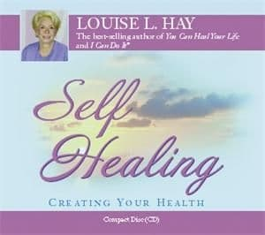 Louise Hay - Self-Healing (CD)