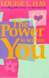 Louise Hay - The Power is Within You (Book)