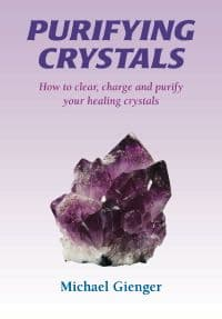 Michael Gienger - Purifying Crystals (Book)