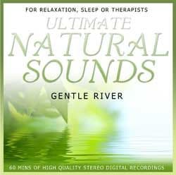 Niall CD - Ultimate Natural Sounds - Gentle River