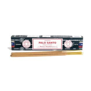 Palo Santo - Satya Incense Sticks (15g)