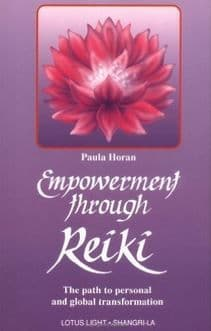 Paul Horan - Empowerment Through Reiki (book)