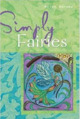 Ralph Harvey - Simply Fairies (paperback - book)