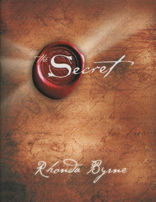 Rhonda Byrne & Friends - The Secret (Book)