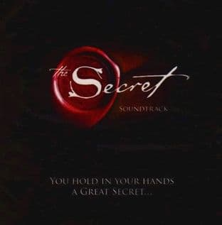 Rhonda Byrne & Friends - The Secret: Film Soundtrack (CD audio)