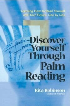 Rita Robinson - Discover Yourself Through Palm Reading