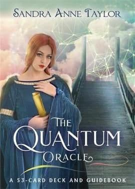 Sandra Anne Taylor - The Quantum Oracle