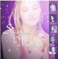 Spiritual Woman CD Featuring: Bliss - Juliana - Vikki - Kym - Lila