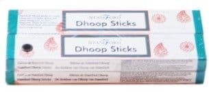 Stamford Dhoop Sticks (4 packs = 32 sticks)