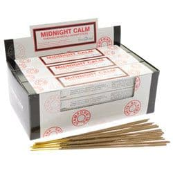 Stamford Masala Incense Sticks: Midnight Calm