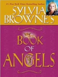 Sylvia Browne - Book of Angels (paperback - book)