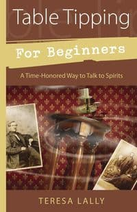 Teresa Lally - Table Tipping for Beginners (book)