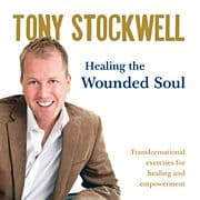 Tony Stockwell - Healing the Wounded Soul (CD)