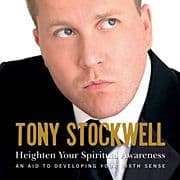 Tony Stockwell - Heighten Your Spiritual Awareness (CD)