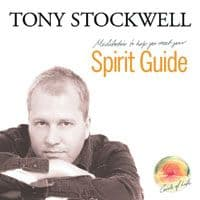 Tony Stockwell - Meditation to Help Meet Your Spirit Guide (CD)