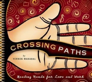 Vernon Mahabal - Crossing Paths: An Illustrated Guide