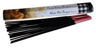 White Magic Incense Sticks: Forest Fairy Bouquet