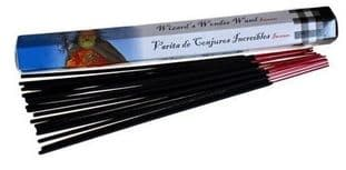 White Magic Incense Sticks: Wizard's Wonder Wand