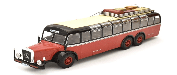 1/43 Scale Buses