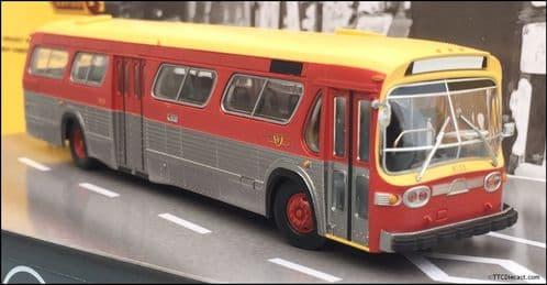 1/87 International Bus Models