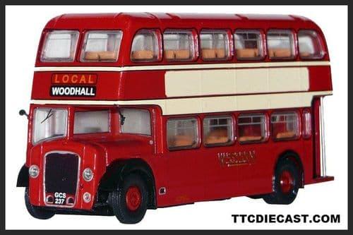 BASE TOYS B107A Bristol Lodekka LD1 - Western SMT
