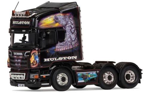 CORGI CC13780 Scania R Topline -  John Hulston Haulage **LAST ONE **