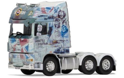 CORGI CC14124 DAF 105, Slough International Freight & Packing Ltd **LAST ONE **