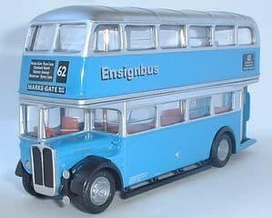 EFE 10120 AEC Regent RT - Ensignbus - PRE OWNED