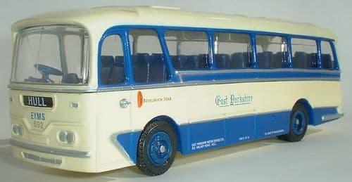 EFE 12102 Harrington Cavalier - East Yorkshire Motor Services - PRE OWNED