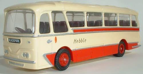 EFE 12103 Harrington Cavalier -  Hebble - PRE OWNED