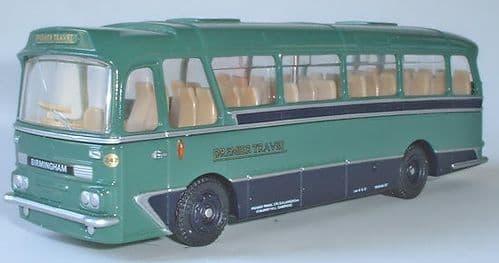 EFE 12202 Harrington Grenadier Coach - Premier Travel - PRE OWNED