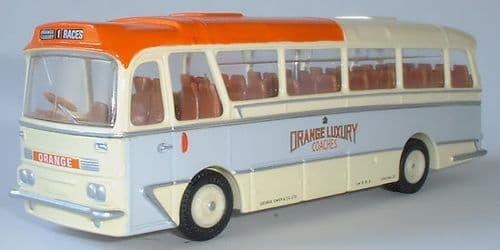 EFE 12204 Harrington Grenadier - Orange Luxury Coaches - PRE OWNED