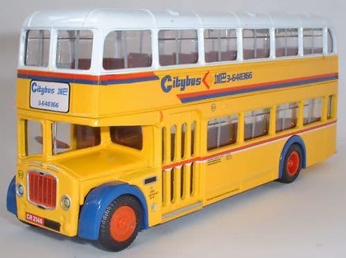 EFE 13912 Bristol FLF Lodekka - Citybus - PRE OWNED