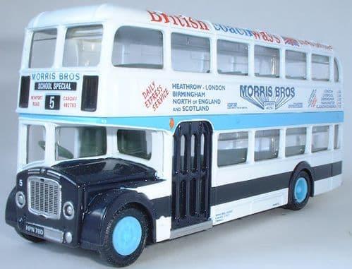 EFE 14008 Bristol FLF Lodekka - Morris Bros - PRE OWNED