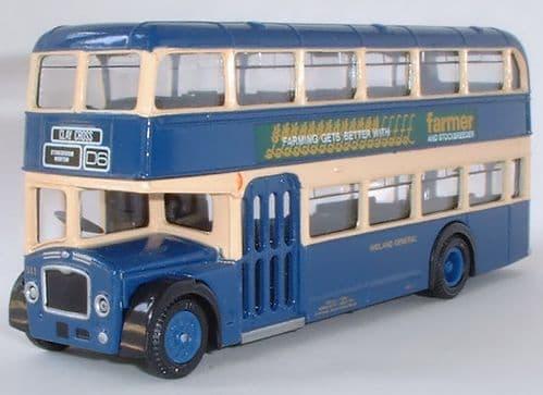EFE 14202 Bristol FLF Lodekka - Midland General - PRE OWNED