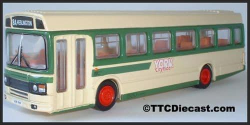 EFE 14901 Leyland National 2 - York CityRider - PRE OWNED