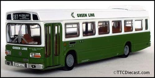 EFE 17311 Long Leyland National Mk I - Green Line N.B.C. - Route 387 *LAST ONE*