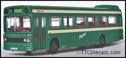 EFE 17505 Leyland National Mkii Long - First Provincial *LAST ONE*
