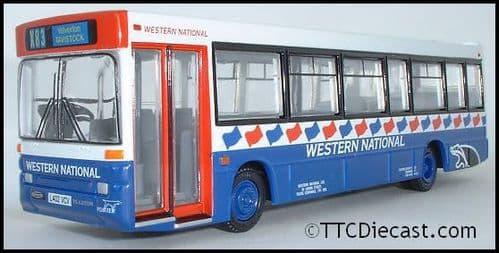 EFE 20633 Plaxton Pointer Dart - Western National *LAST FEW*