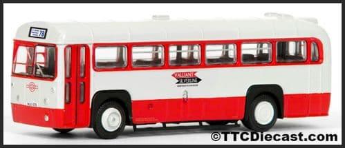 EFE 23323 AEC RF Coach  -  Valliant / Silverline *LAST FEW*