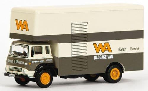 EFE 23606 Bedford Tk Luton - Wallace Arnold *LAST FEW*